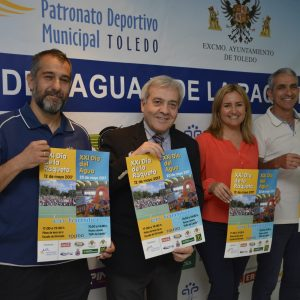 El Ayuntamiento ofrece actividades deportivas infantiles para celebrar el Día Internacional de la Familia los días 12 y 20 de mayo