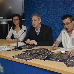 El Ayuntamiento respalda la XIII edición del festival 'Toledo Escena Abierta' que acoge el Círculo del Arte del 11 al 21 de mayo