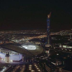 Continúan los abusos generalizados contra la población trabajadora migrante en el primer partido en el estadio de Qatar 2022