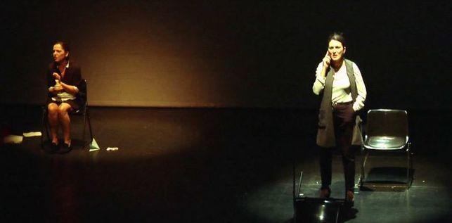 'La Gotera': teatro a tres bandas sobre la crisis de los refugiados