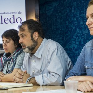 l Ayuntamiento ofrece formación para profesionales del ámbito socio sanitario en materia de extranjería y prostitución