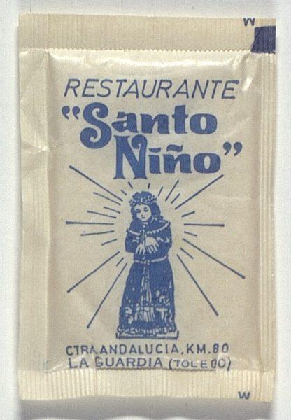 LA GUARDIA - Restaurante Santo Niño. Ctra. Andalucía, km 80