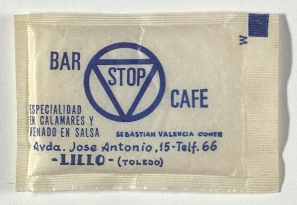 LILLO - Bar Stop Café. Avda. José Antonio, 15