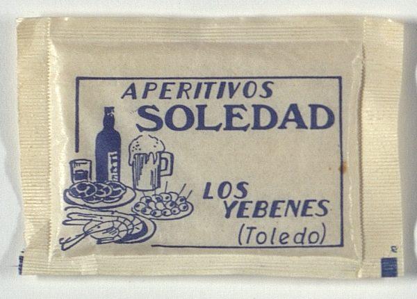 LOS YÉBENES - Aperitivos Soledad