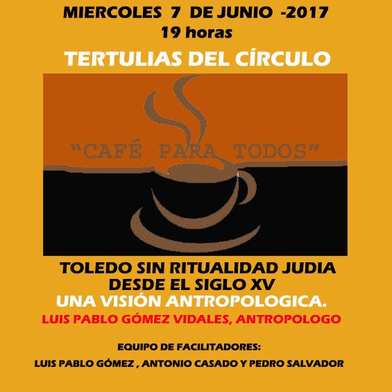 Tertulias del Círculo