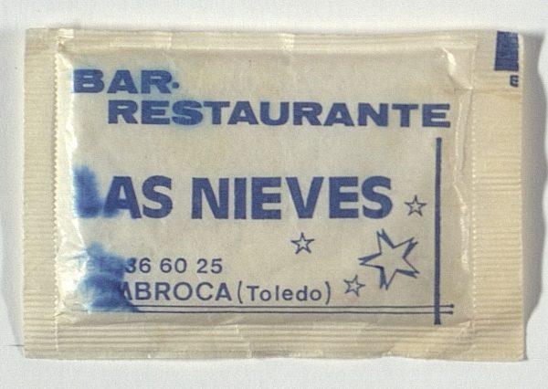 NAMBROCA - Bar Restaurante Las Nieves