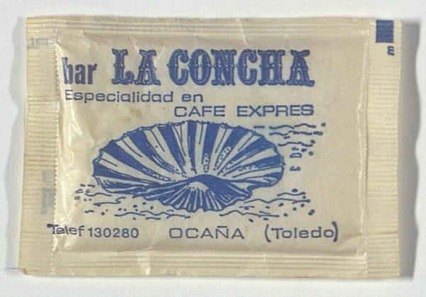 OCAÑA - Bar La Concha