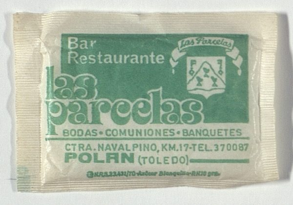 POLÁN - Bar-Restaurante Las Parcelas. Ctra. Navalpino, km 17