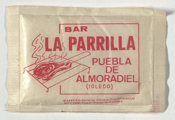 PUEBLA DE ALMORADIEL - Bar La Parrilla