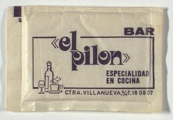 QUINTANAR DE LA ORDEN - Bar El Pilón. Ctra. Villanueva