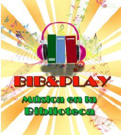 Ciclo de música Bib&Play