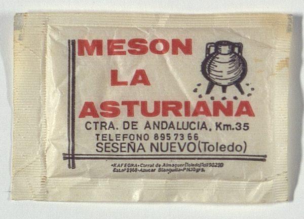 SESEÑA - Mesón La Asturiana. Ctra. Andalucía,km 35