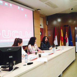 l Gobierno Local participa en el II Workshop sobre inclusión social de la Facultad de Ciencias Sociales de Talavera