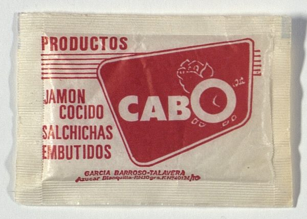 TALAVERA DE LA REINA - Productos Cabo