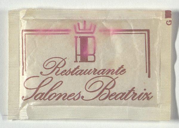 TALAVERA DE LA REINA - Salones Beatriz. Banderas de Castilla, 42