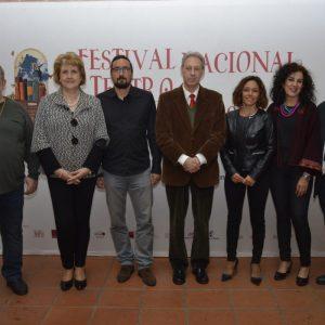 l Ayuntamiento respalda el II Festival Nacional de Teatro Universitario que se celebra en Toledo este fin de semana