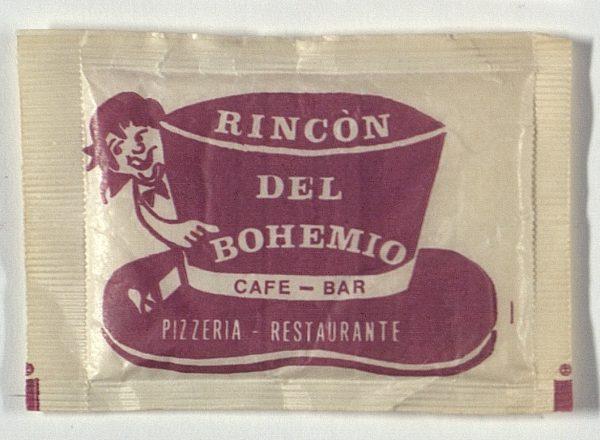 TOLEDO - Café-Bar Rincón del Bohemio. Calle de la Sierpe, 4