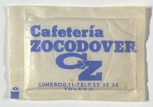 TOLEDO - Cafetería Zocodover. Calle Comercio, 11