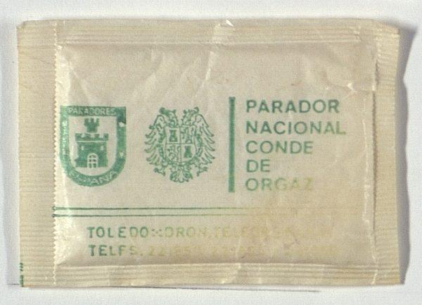 TOLEDO - Parador Nacional Conde de Orgaz