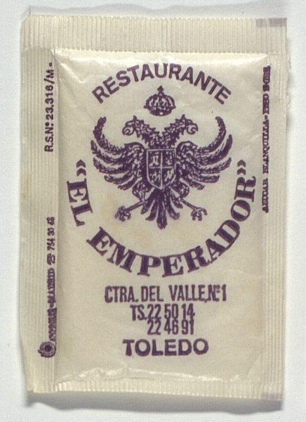 TOLEDO - Restaurante El Emperador. Ctra. del Valle, 1