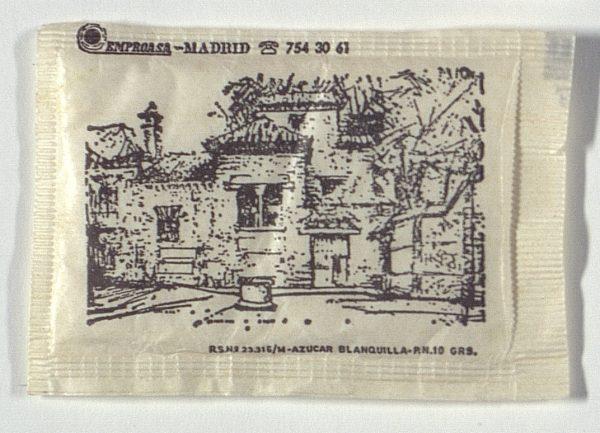 TOLEDO - Restaurante Residencia Hostal del Cardenal. Paseo Recadero, 24.