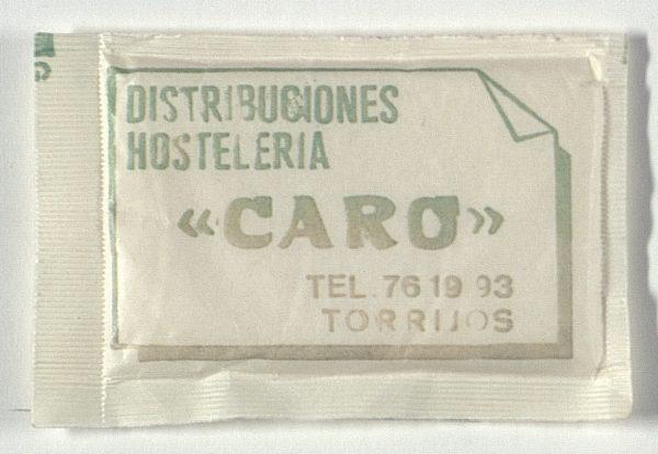 TORRIJOS - Distribuciones Hostelería Caro
