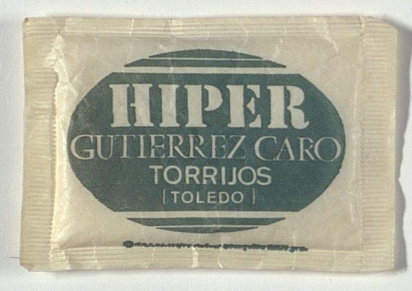 TORRIJOS - Hiper Gutiérrez Caro