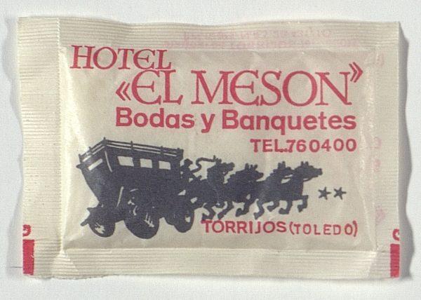 TORRIJOS - Hotel El Mesón