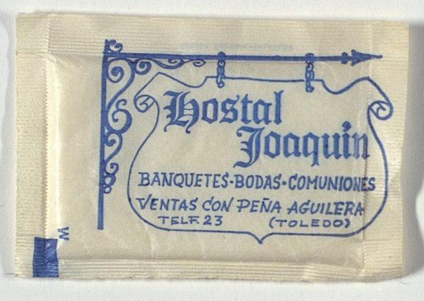 VENTAS CON PEÑA AGUILERA - Hostal Joaquín