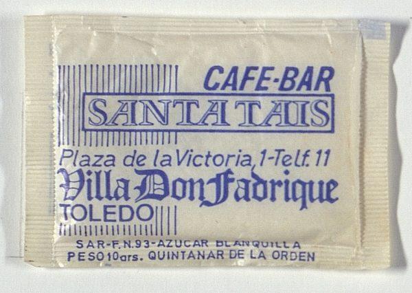 VILLA DON FADRIQUE - Café-Bar Santa Tais. Pza. de la Victoria, 1