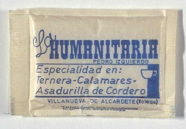 VILLANUEVA DE ALCARDETE - La Humanitaria Pedro Izquierdo