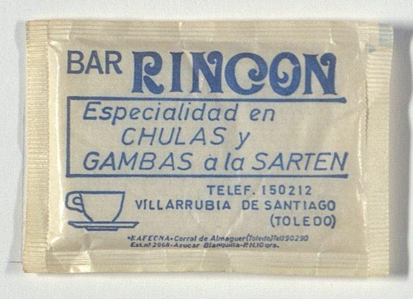 VILLARRUBIA DE SANTIAGO - Bar Rincón