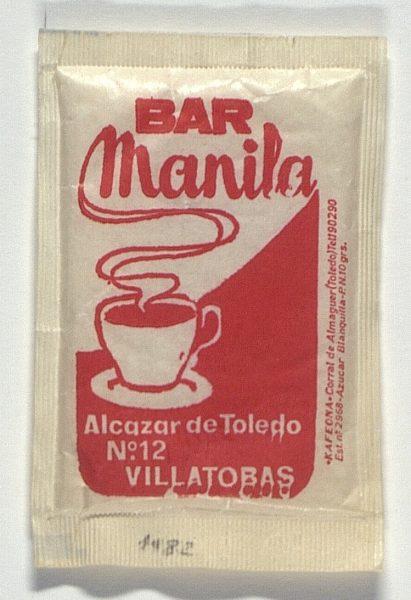 VILLATOBAS - Bar Manila. Calle Alcázar de Toledo, 12