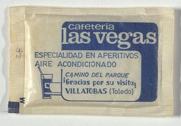 VILLATOBAS - Cafetería Las Vegas. Camino del Parque