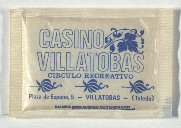 VILLATOBAS - Casino Villatobas. Pza. España, 5