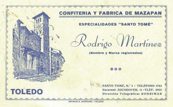 02 - Confitería de Rodrigo Martínez - Santo Tomé 5_Detalle