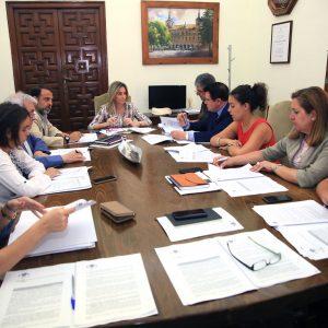 Concedidas licencias para construir un hotel cinco estrellas en el Pozo Amargo y 70 viviendas en el Polígono