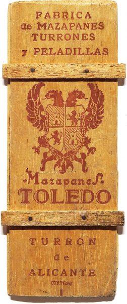 04 - Mazapanes Toledo
