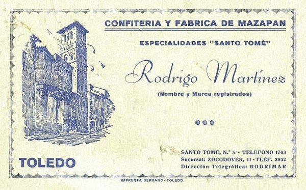06 - Confitería de Rodrigo Martínez - Santo Tomé 5_Detalle