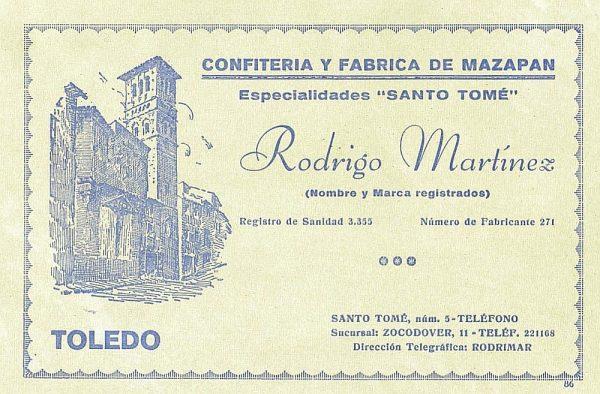07 - Confitería de Rodrigo Martínez - Santo Tomé 5_Detalle
