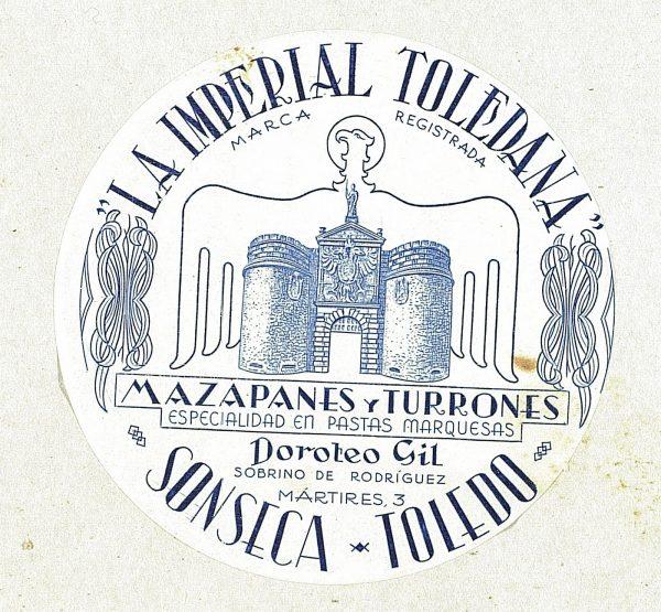 14 - La Imperial Toledana - Sonseca_Detalle