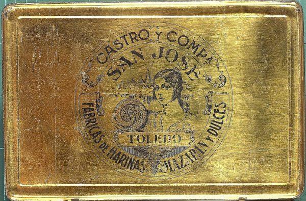 15 - Fábrica de harinas Castro y Cía San José_Interior