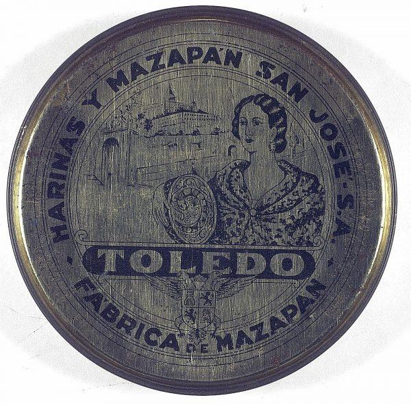 20 - Fábrica de mazapán San José_Interior