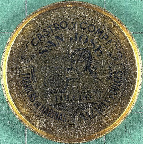 21 - Fábrica de harinas Castro y Cía San José_Interior