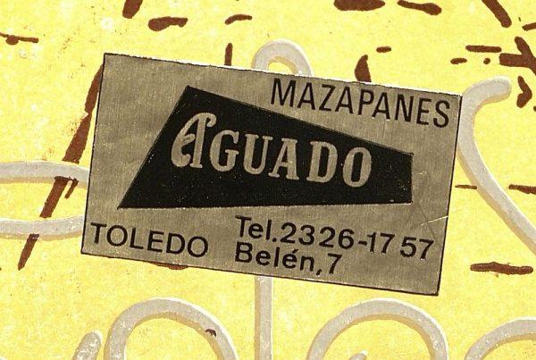 31 - Mazapanes Aguado - Belén 7_Detalle