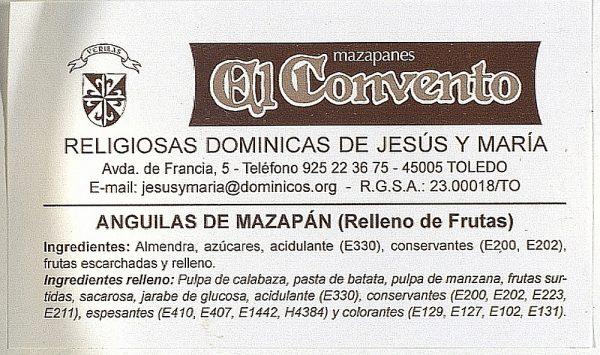 38 - Mazapanes El Convento_Detalle