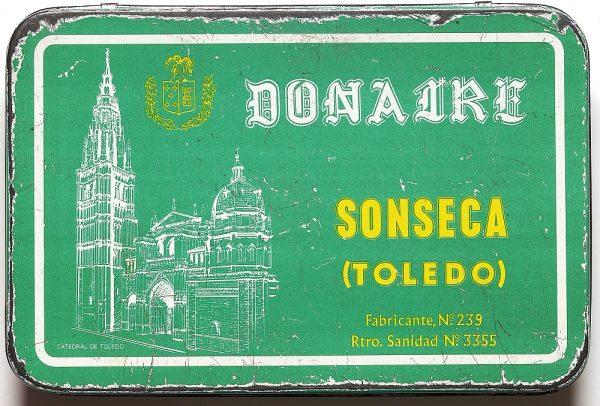 45 - Donaire - Sonseca