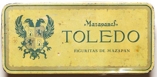 46 - Mazapanes Toledo - México