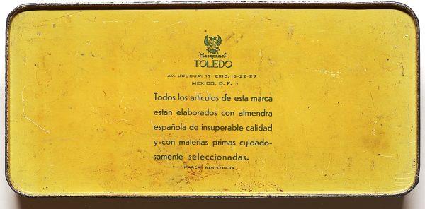 46 - Mazapanes Toledo - México_Detalle