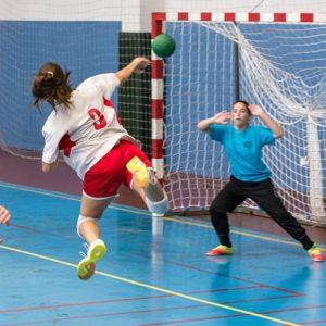 La sexta edición de la Toledo Handball Cup congrega desde mañana a 700 participantes de España, Francia, Malta y Marruecos